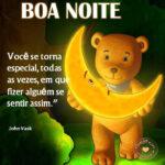 Imagem de boa noite para whatsapp